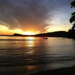 Indo Sunset