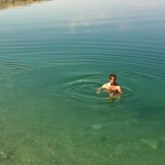 Dead Sea dip