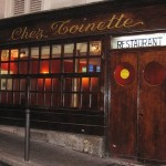 Chez Toinette - Food for the gods